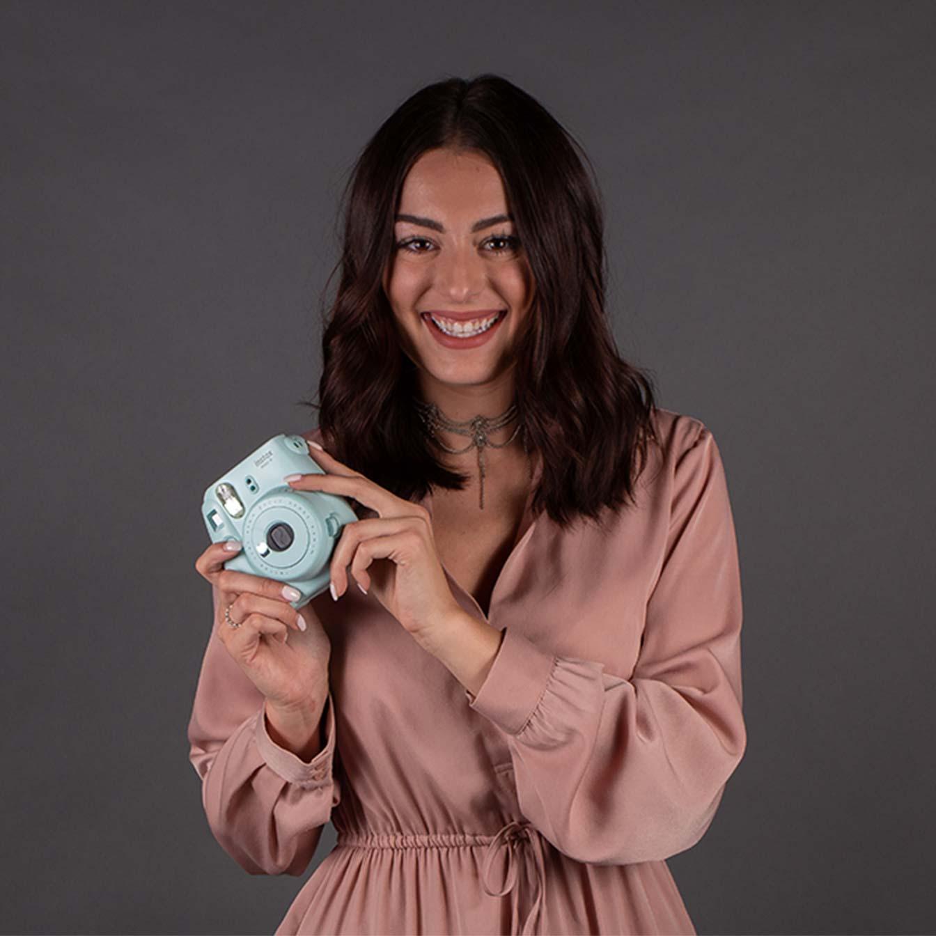 Braintrust Team Member Iolanda Focsa Social Media & Public Relations Coordinator