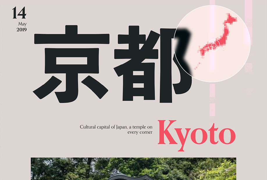 Kyoto module example